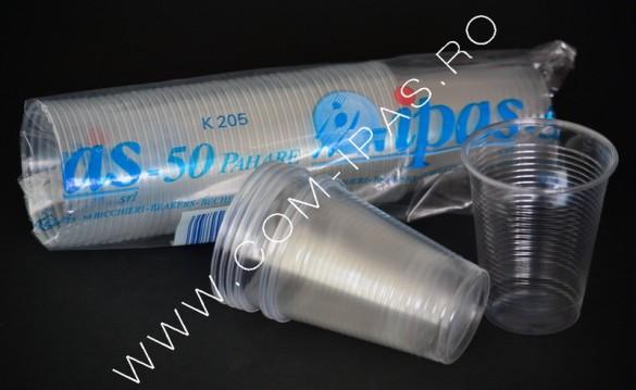 articole de unica folosinta din plastic