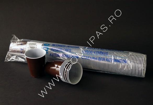 Pahar Vending bicolor ps C200 TIM