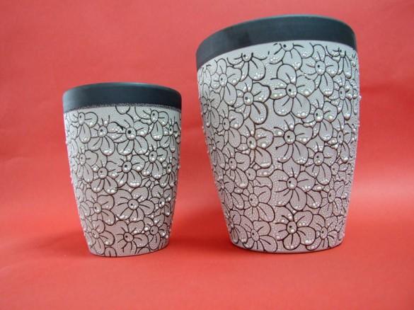 Ghivece de Ceramica